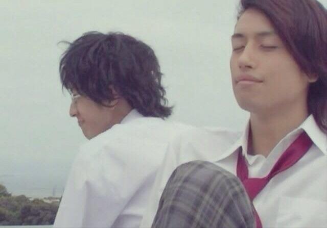 『ヅラ刑事』2006年9月16日公開