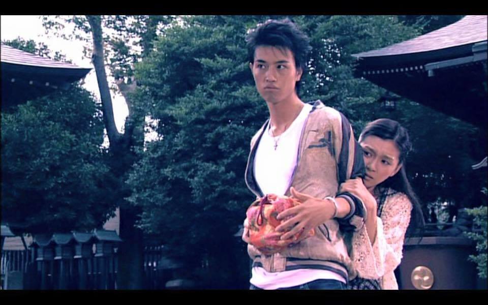 2001 2006年の斎藤工さん Movie タク録